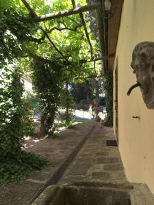 Fattoria Settemerli, Фермерские дома  Флоренция - big - 36
