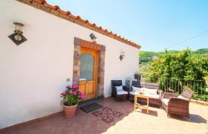 Casa Vacanze Li Galli, Appartamenti  Sant'Agnello - big - 64