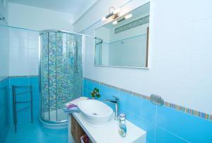Casa Vacanze Li Galli, Appartamenti  Sant'Agnello - big - 65