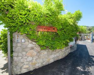 Casa Vacanze Li Galli, Appartamenti  Sant'Agnello - big - 70