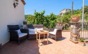 Casa Vacanze Li Galli, Appartamenti  Sant'Agnello - big - 73