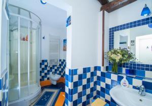 Casa Vacanze Li Galli, Appartamenti  Sant'Agnello - big - 76