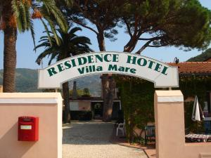 Residence Hotel Villa Mare - AbcAlberghi.com
