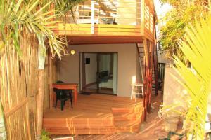 Beach House, Penziony  Jeffreys Bay - big - 33
