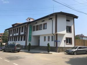Hotel Chernomorets, Szállodák  Csernomorec - big - 26