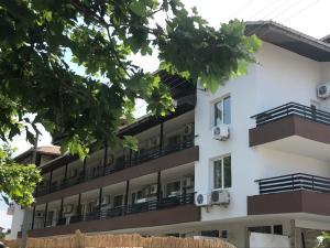 Hotel Chernomorets, Hotely  Chernomorets - big - 37