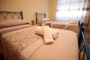 B&B Le Perle, Bed and breakfasts  Portici - big - 4