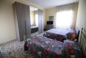 B&B Le Perle, Bed and breakfasts  Portici - big - 9