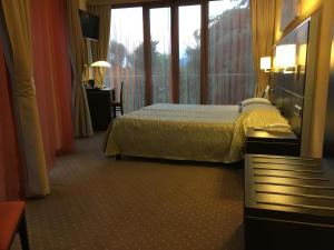 Hotel Villa Rosa, Hotely  Nago-Torbole - big - 15