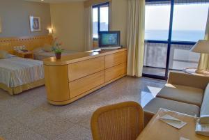 Othon Palace Fortaleza, Hotels  Fortaleza - big - 7