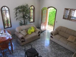 Casa para temporada, Dovolenkové domy  São Bento do Sapucaí - big - 7