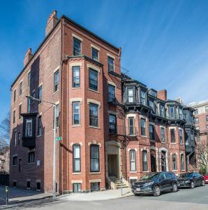 14 Gloucester Street 4B, Ferienwohnungen  Boston - big - 1