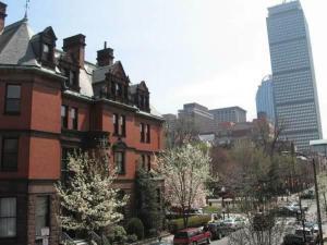 14 Gloucester Street 4B, Ferienwohnungen  Boston - big - 4