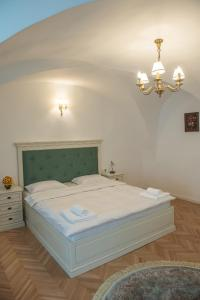 Baroc Apartments Sibiu, Apartmány  Sibiu - big - 24