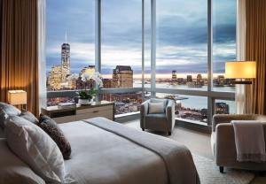 SoHo View One-Bedroom Family Suite