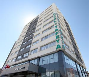 Отель Yafeya, Самсун