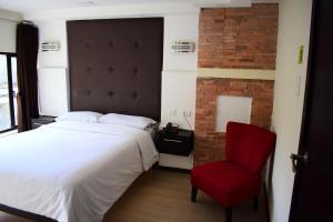 Hotel Imperial, Hotel  Ambato - big - 1
