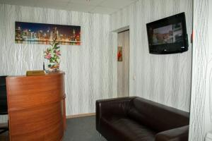 Отель Уют, Москва
