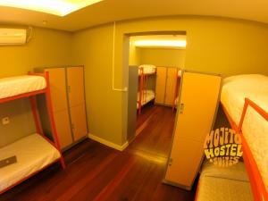 Mojito Hostel & Suites Rio de Janeiro, Hostels  Rio de Janeiro - big - 32
