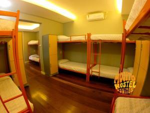 Mojito Hostel & Suites Rio de Janeiro, Hostels  Rio de Janeiro - big - 34