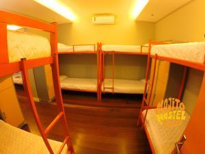 Mojito Hostel & Suites Rio de Janeiro, Hostels  Rio de Janeiro - big - 35