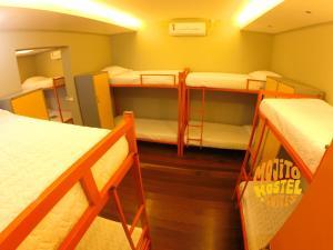 Mojito Hostel & Suites Rio de Janeiro, Hostels  Rio de Janeiro - big - 36