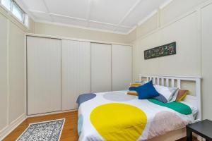 New Farm - 1 Bed - Cool Space, Appartamenti  Brisbane - big - 11