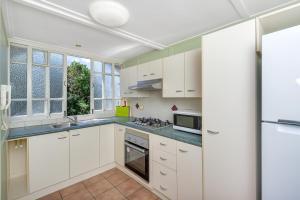 New Farm - 1 Bed - Cool Space, Appartamenti  Brisbane - big - 12