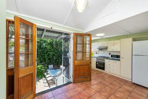 New Farm - 1 Bed - Cool Space, Appartamenti  Brisbane - big - 13