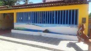 Pousada Bellas Águas, Affittacamere  Santo Amaro - big - 17
