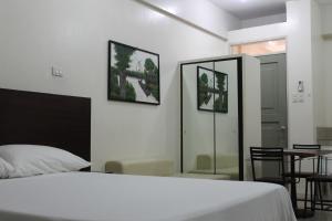 Residencia San Vicente, Ostelli  Manila - big - 7