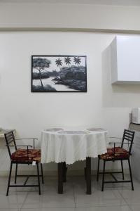 Residencia San Vicente, Ostelli  Manila - big - 6