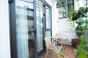 Hanoi HM Boutique Hotel, Hotely  Hanoj - big - 25