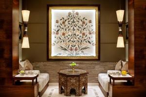Raffles Makkah Palace, Отели  Мекка - big - 43