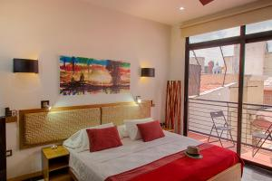Hotel Boutique Casa Carolina, Hotels  Santa Marta - big - 37