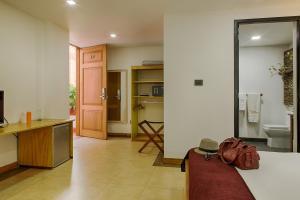 Hotel Boutique Casa Carolina, Hotels  Santa Marta - big - 38