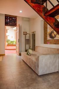 Hotel Boutique Casa Carolina, Hotels  Santa Marta - big - 40