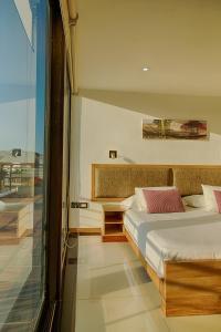 Hotel Boutique Casa Carolina, Hotels  Santa Marta - big - 45
