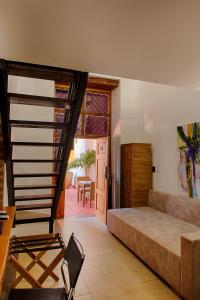 Hotel Boutique Casa Carolina, Hotels  Santa Marta - big - 54