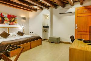 Hotel Boutique Casa Carolina, Hotels  Santa Marta - big - 57