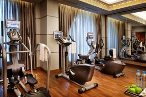 Raffles Makkah Palace, Отели  Мекка - big - 20