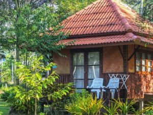 Ko Kut Ao Phrao Beach Resort, Resorts  Ko Kood - big - 11