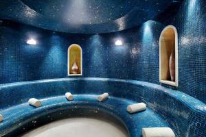 Raffles Makkah Palace, Hotels  Makkah - big - 42