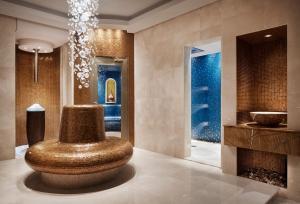 Raffles Makkah Palace, Hotels  Makkah - big - 22