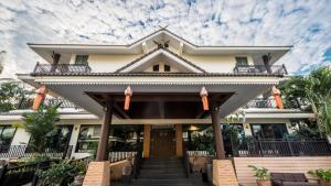 Diamond Park Inn Chiangrai and Resort