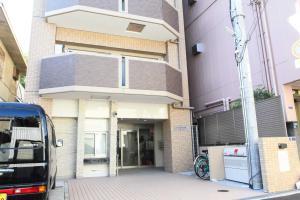 La Familia Yamasaka, Apartmány  Ósaka - big - 218