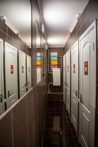 Lowcoaster Hostel, Ostelli  Odessa - big - 19