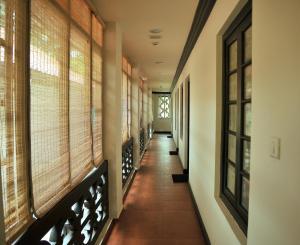 The Trivandrum Hotel, Отели  Тривандрум - big - 8