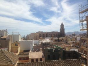 Ahro Suites, Apartmanok  Málaga - big - 99