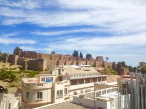 Ahro Suites, Apartmanok  Málaga - big - 98